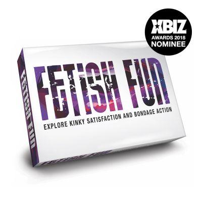 Fetish Fun Game (case qty: 6)