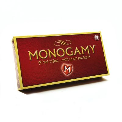 Monogamy - A Hot Affair with your Partner (case qty: 6)