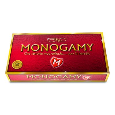 Monogamy - A Hot Affair with your Partner - Spanish (case qty: 6)