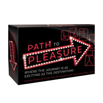 Path to Pleasure (case qty: 12)