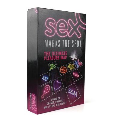 Sex Mark's The Spot (case qty: 6)