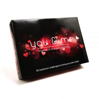 You & Me (case qty: 12)